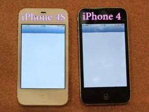 אייפון מול אייפון