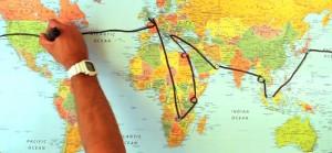 מסביב לעולם ב 10 ימים