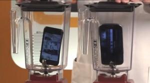 בלנדר אייפון 5 גלקסי 3