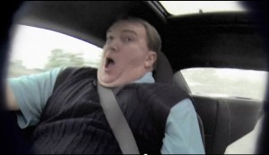 pepsi car prank