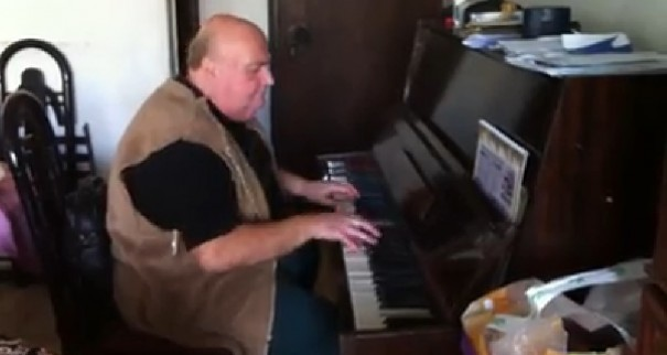 מרק הפסנתרן