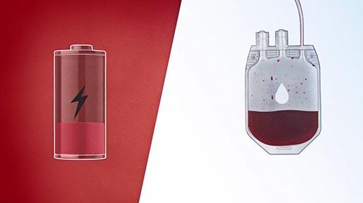 תרומת דם 1