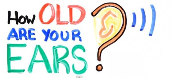 בנות כמה האוזנים שלכם