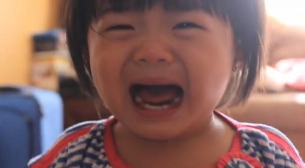 להפסיק לבכות