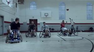 גינס כסאות גלגלים
