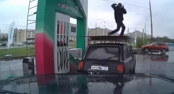 רוסי מרקד
