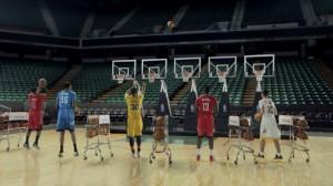 כוכבי NBA