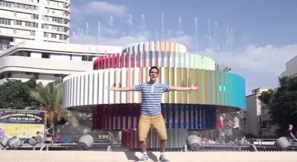 חיפוש דירה בתל אביב מחזמר