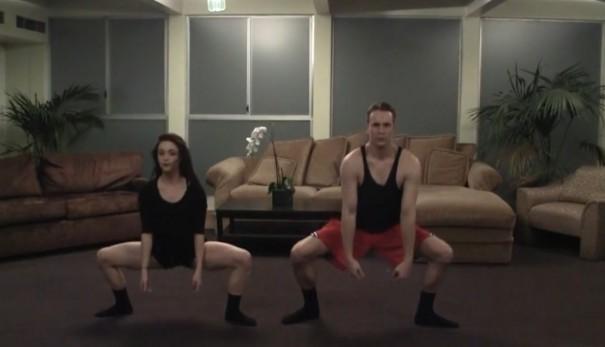 רקדנים