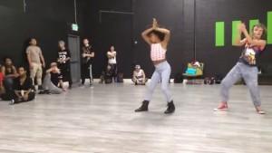 ריקוד