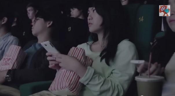 קולנוע הונג קונג 1