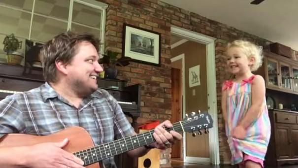 אבא ובת שרים 2