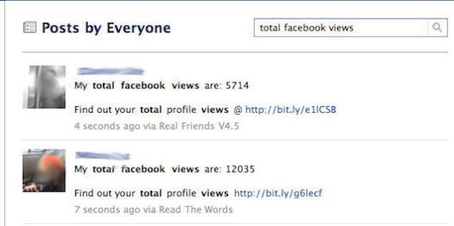 תרמיות פייסבוק 1
