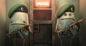 סרטון אנימציה מעולה