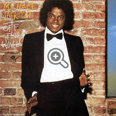 Michael Jackson, Off the Wall - 1979