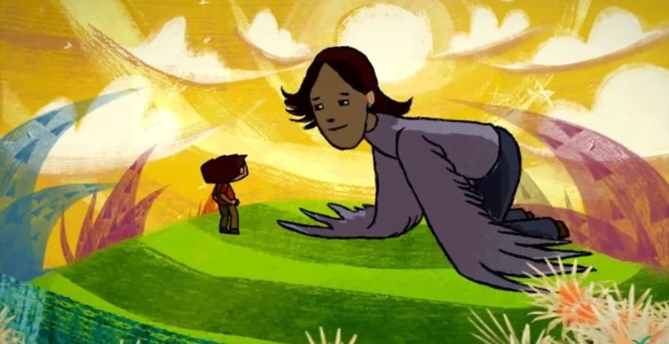כשלאחותי צמחו כנפיים