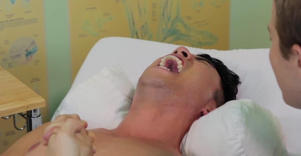 גברים כאבי לידה 7