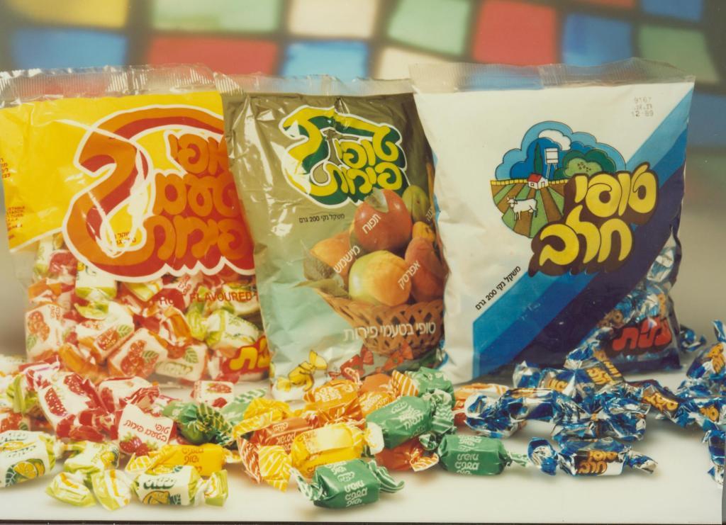 ממתקים של פעם 27