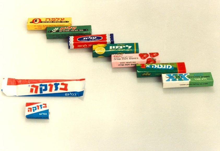 ממתקים של פעם 9