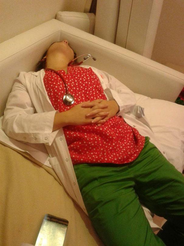 רופאים ישנים 18