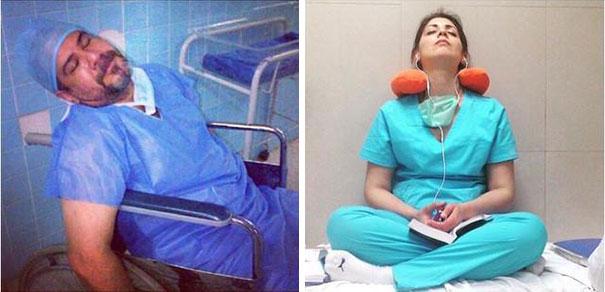 רופאים ישנים 19