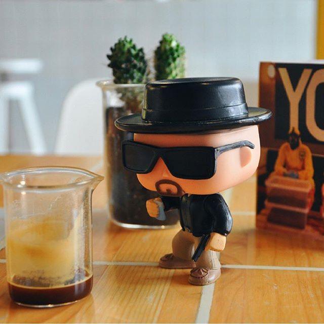 בית קפה שובר שורות 11