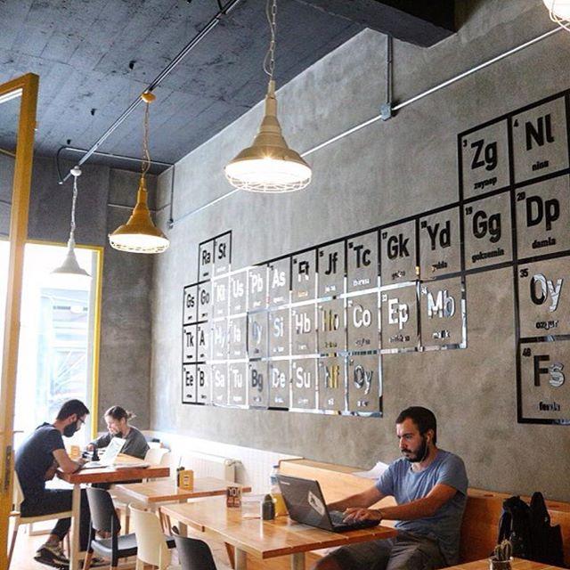 בית קפה שובר שורות 13