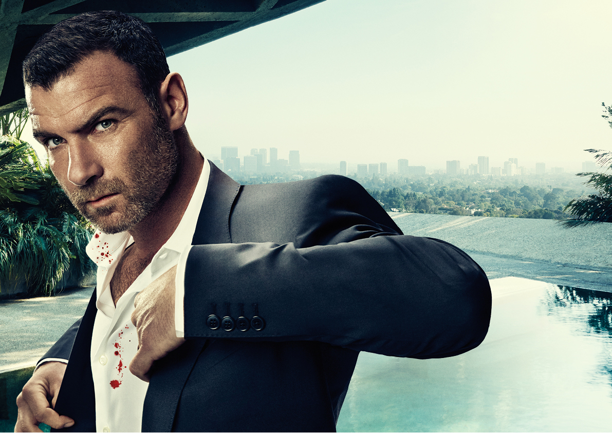 """Ray Donovan"" © 2015 Showtime Networks Inc. All Rights Reserved. SHOWTIME is a registered trademark of Showtime Networks Inc."