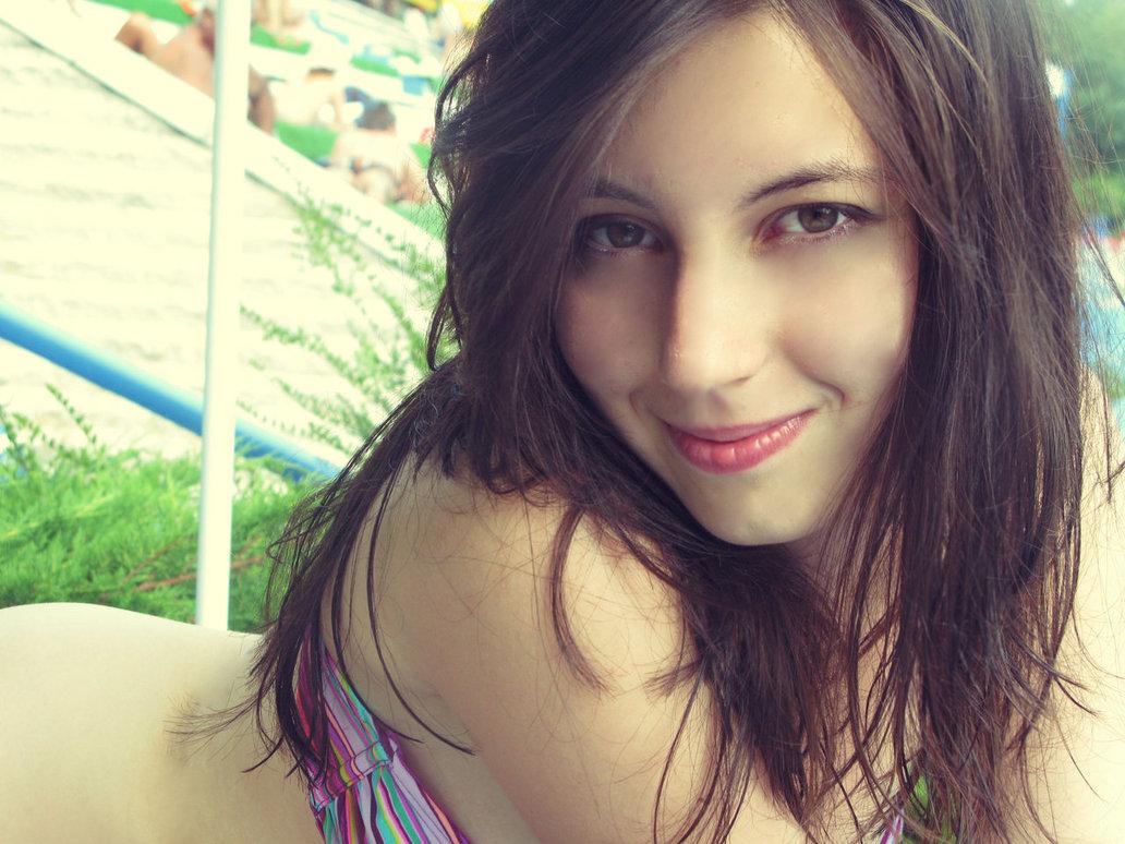 אלבינה מקאבה 34