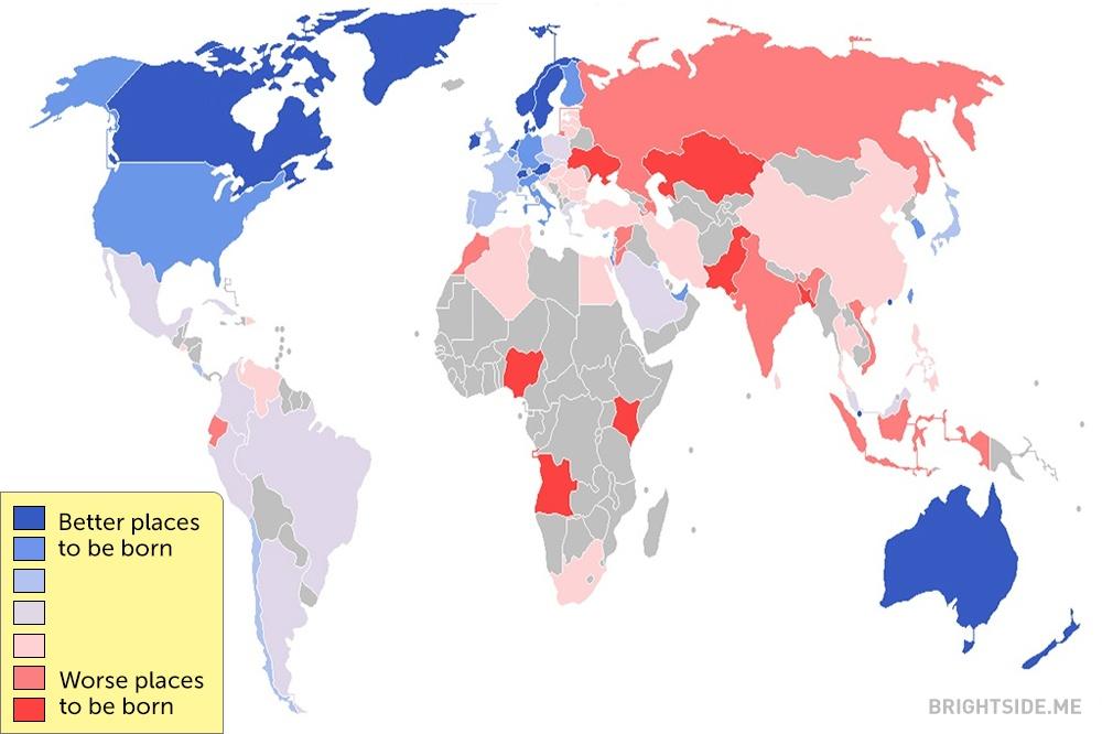 מפות מפתיעות 11