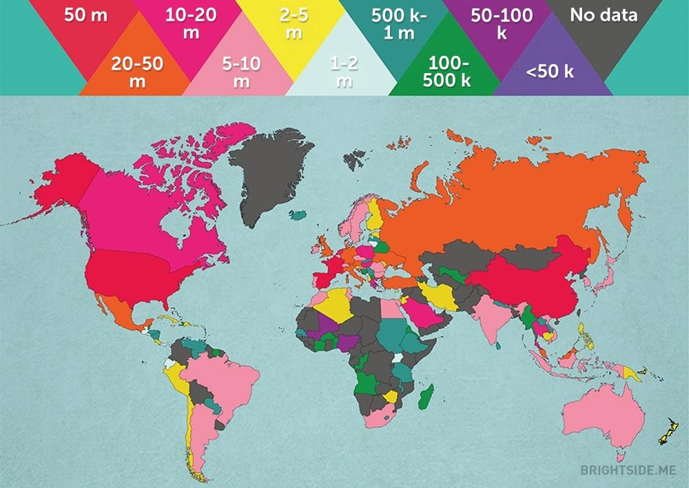 מפות מפתיעות 18