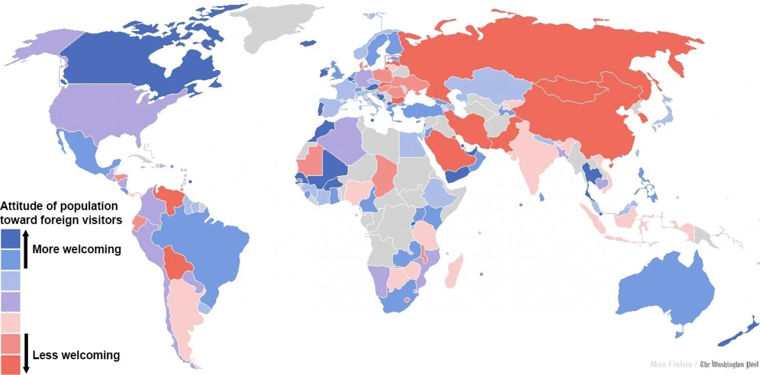 מפות מפתיעות 26