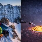 דייטים בהרים ראשי