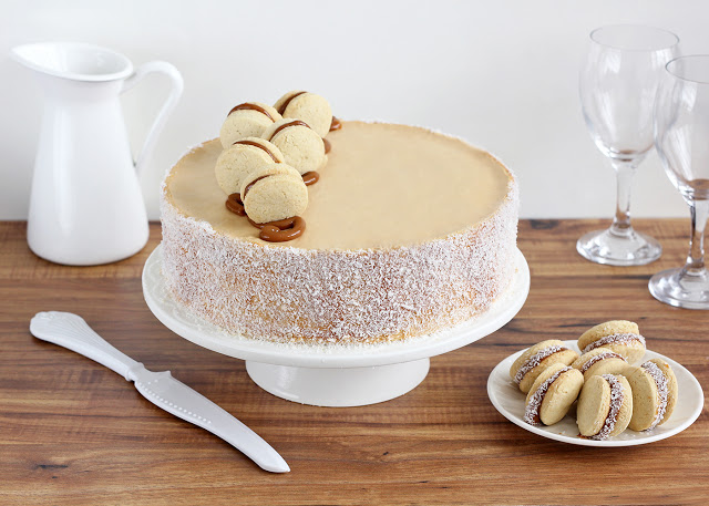 עוגת אלפחורס כשרה לפסח 1