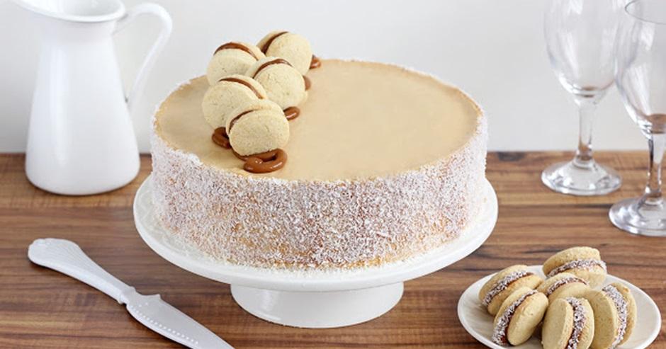 עוגת אלפחורס כשרה לפסח