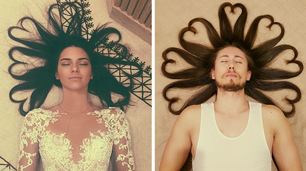 What If Guys Acted Like Girls On Instagram Poplr - Like guys acted like girls instagram