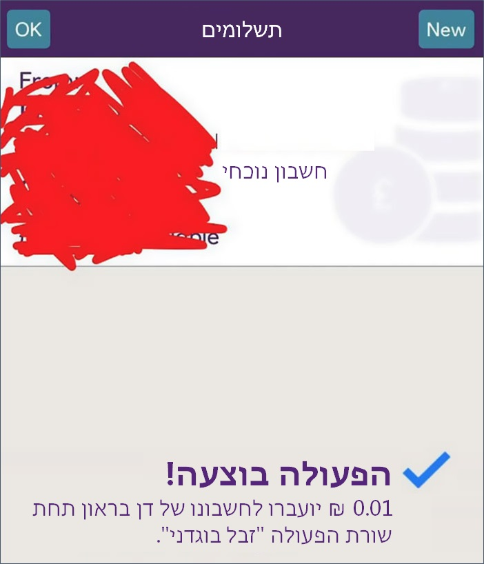 נקמה מתוקה 6