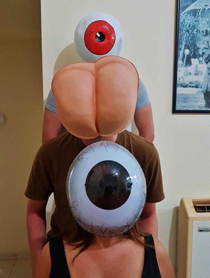 עין תחת עין
