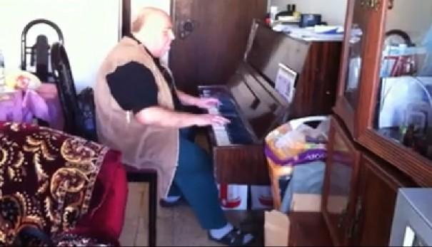 מרק הפסנתרן 2