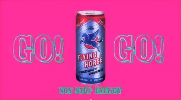 Flying Horse1