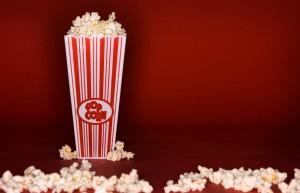 הפופקורן יעלה יותר מהכרטיס. יום הקולנוע 2013 (צילום: גוגל)