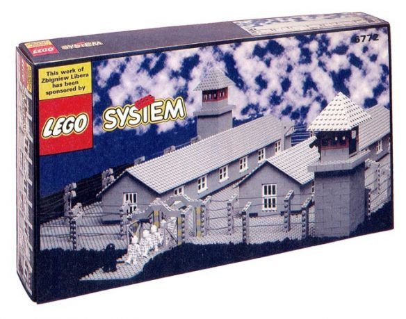 Lego-Concentration-camp-Not-actual-toys-featured-in-an-art-exhibition-