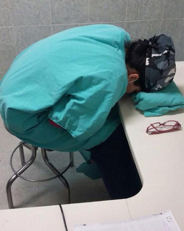 רופאים ישנים 7