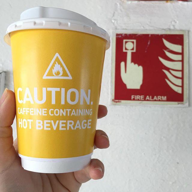 בית קפה שובר שורות 16