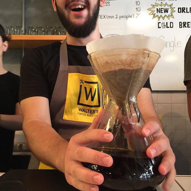 בית קפה שובר שורות 4
