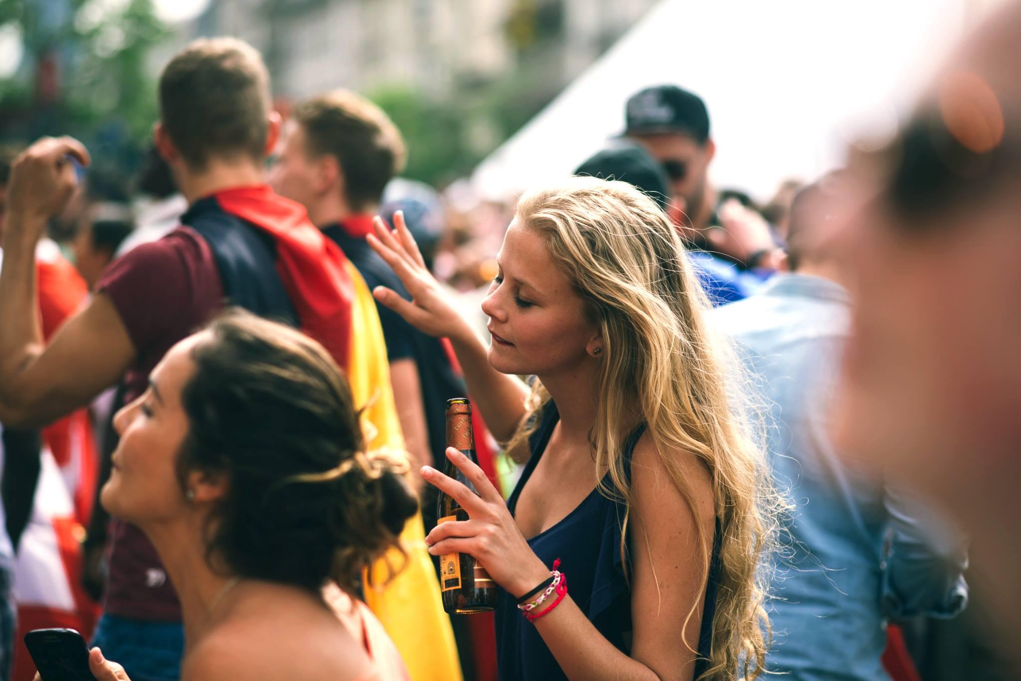 פסטיבל טומורולנד 2