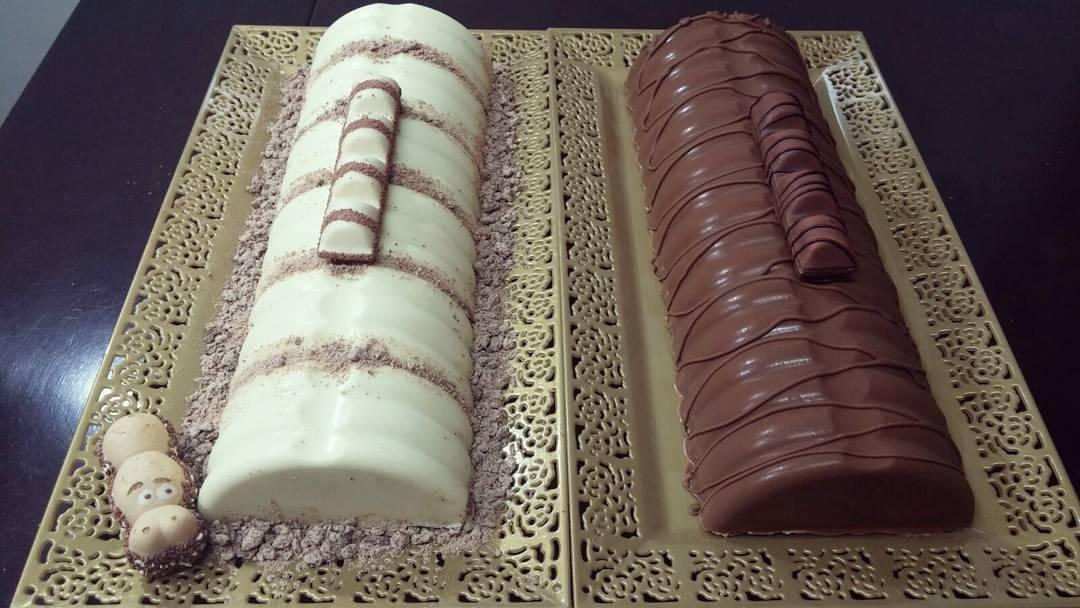 עוגת קינדר בואנו 2