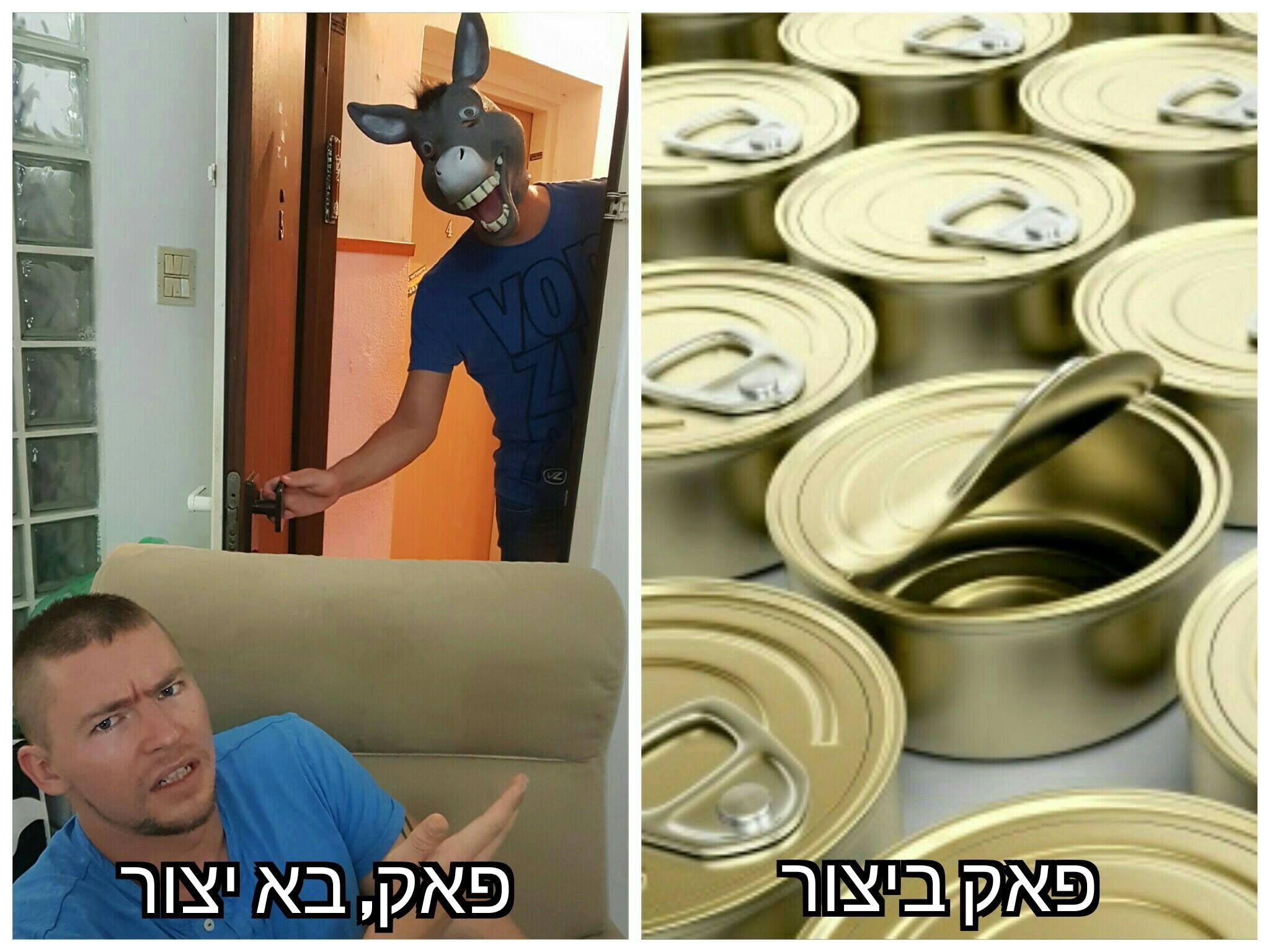 Artiom Jivetin and Aviv Yellin