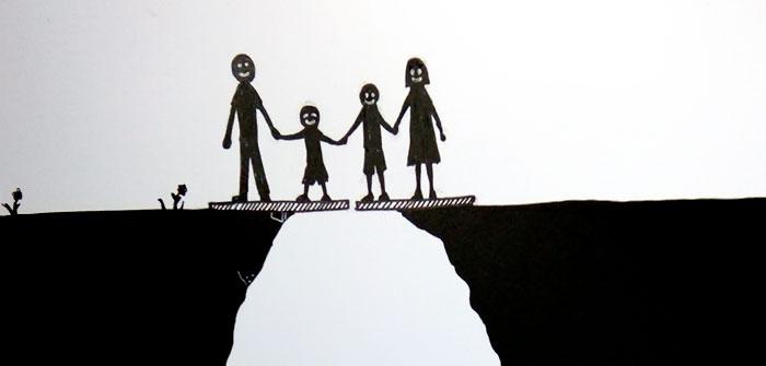 איך משפיעים גירושים על הילדים 1