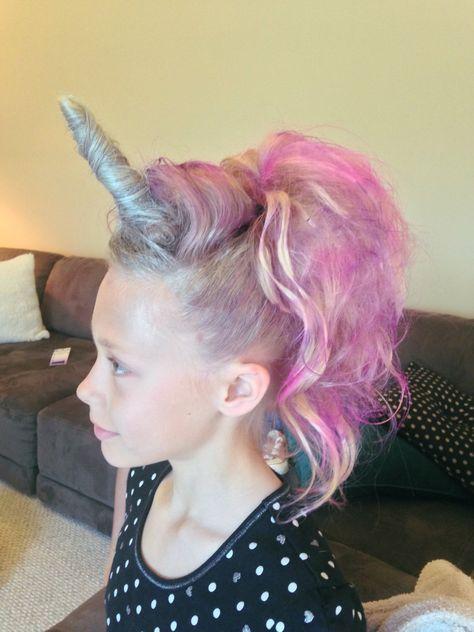 תחפושות - שיער משוגע 3